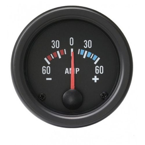 GAUGES - ELECTRICAL AMPEROMETER