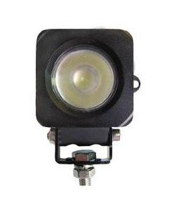 FARETTO LED 10W - SPOT CREE LED
