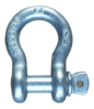 BOW SHACKLE 4.75T