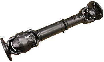 Transmission Driveshaft With Double Cardan Nissan Patrol