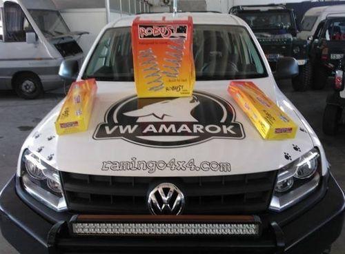 Amarok - www ramingo4x4 it
