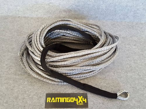50 METERS DYNEEMA ROPE - 10 MM