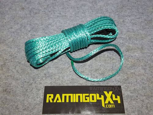 6 MM DYNEEMA ROPE - MT. 15