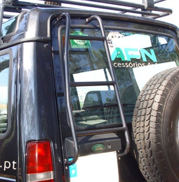 REAR LADDER LAND ROVER DISCOVERY 200/300