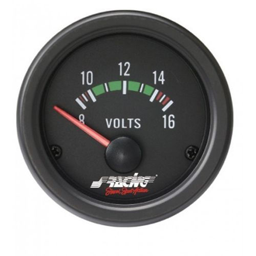 GAUGES - ELECTRICAL VOLTMETER