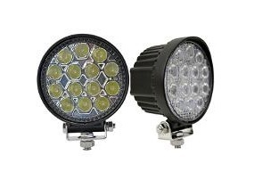 FARETTO LED 42W - HIGH POWER LED