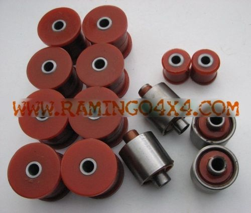 COMPLETE KIT BUSHINGS LAND ROVER DISCOVERY II