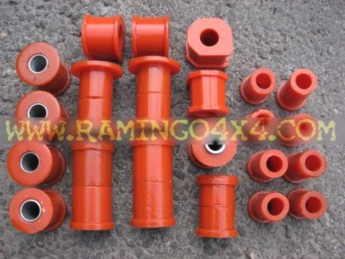 COMPLETE KIT BUSHINGS MITSUBISHI L200 86-03