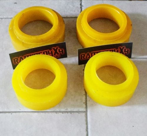 COMPLETE KIT COIL SPACER MERCEDES G +5 CM