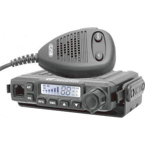 CB RADIO - INTEK M-100 PLUS