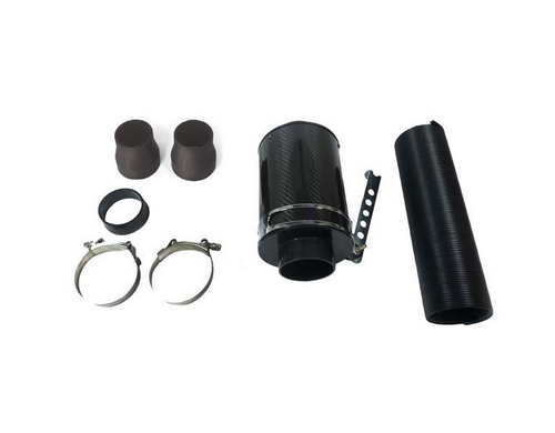 UNIVERSAL CARBON FILTER BOX KIT