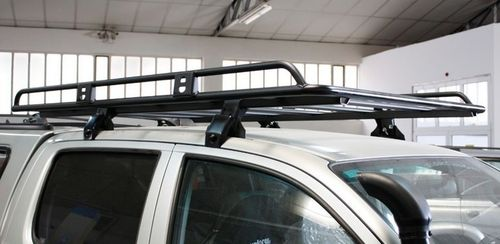 AFN - ROOF RACK FOR VW AMAROK WITH BOARD