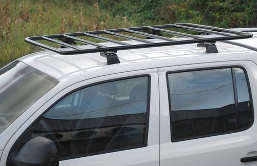 AFN - ROOF RACK FOR VW AMAROK WITHOUT BOARD