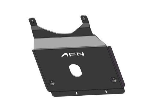 AFN - ZN SKID PLATE FRONT DIFFERENTIAL TOYOTA LAND CRUISER 150