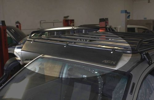 AFN - ROOF RACK WIND DEFLECTOR