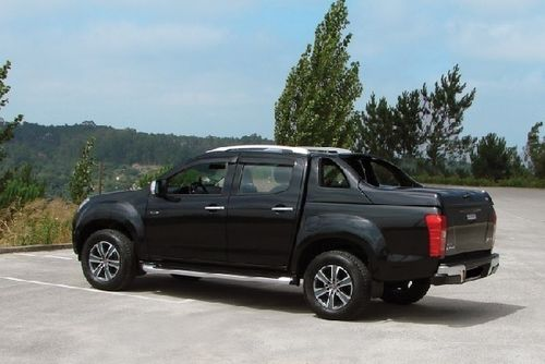 FULL BOX ISUZU D-MAX 2012>