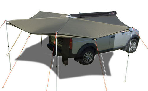 AWNINGS 270° 2.50 mt.