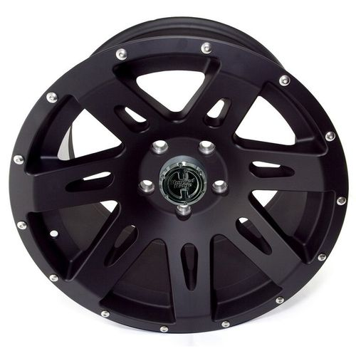RUGGED RIDGE - XHD WHEELS 17X9 ET-12 5X127 *** DIFFERENT COLORS