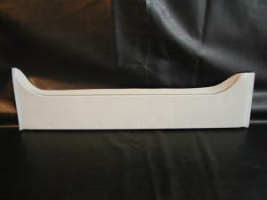 BODY REPAIR - FRONT SILL TOYOTA BJ40 RIGHT
