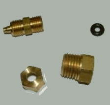 AIR LOCKER - AXLE KIT