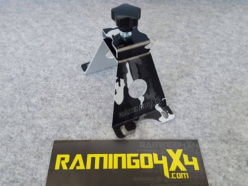 RAMINGO 4X4 - HI-LIFT BRACKETS - PAIR