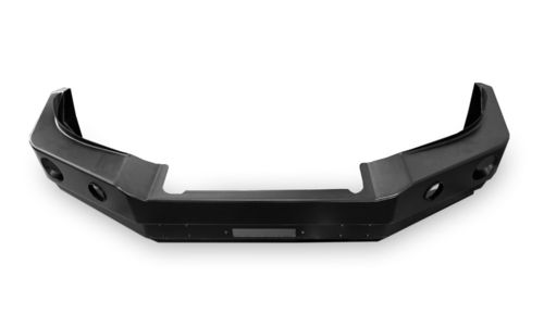 HEAVY DUTY - PARAURTI ANTERIORE CON SUPPORTO VERRICELLO JEEP GRAND CHEROKEE WJ