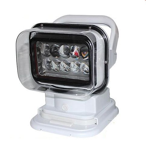 WORK LED LIGHT WITH REMOTE CONTROL