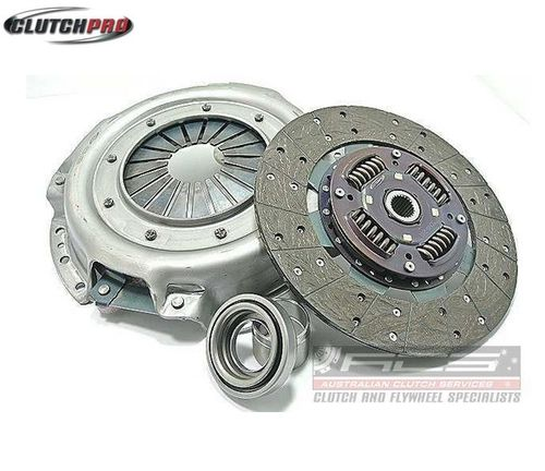 CLUTCH KIT NISSAN PATROL GR 3.0