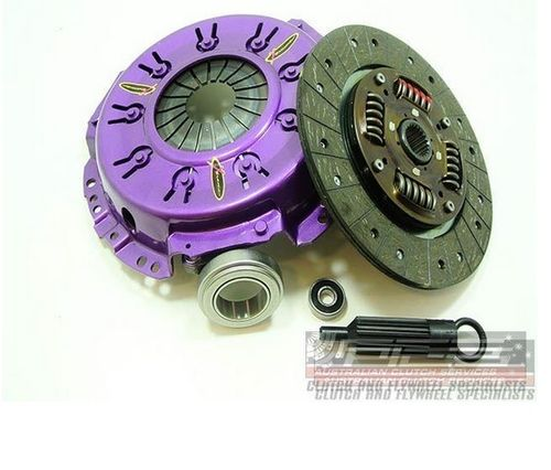 XTREME OUTBACK - CLUTCH KIT TOYOTA 70 SERIE/HILUX