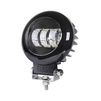 CREE LED WORK LAMP 30W - ROUND