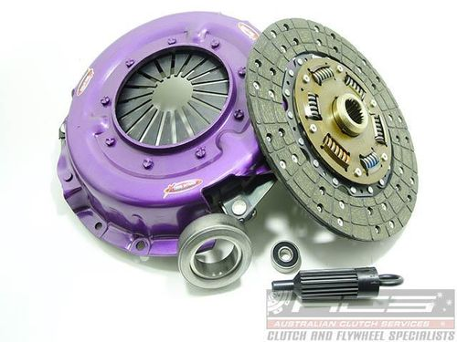 XTREME OUTBACK - 30% CLUTCH KIT TOYOTA BJ40 TO 1980