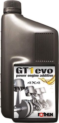 ROTHEN - GT1 EVO ENGINE DIESEL/GASOLINA ADDITIVE