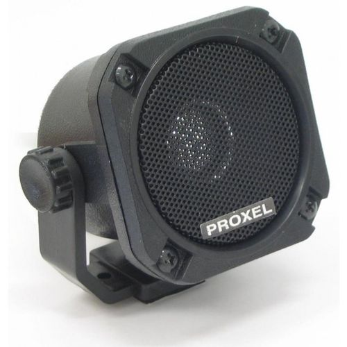 SPEAKER WITH BRACKET